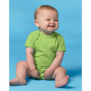 Infant Fine Jersey Bodysuit Thumbnail