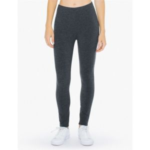 Women's Cotton Spandex Winter Legging Thumbnail