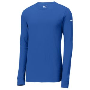 Core Cotton Long Sleeve Tee Thumbnail