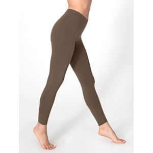 8328 Cotton Spandex Jersey Legging Thumbnail
