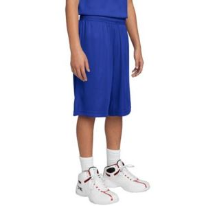 YST355 Youth PosiCharge ® Competitor™ Short - 9