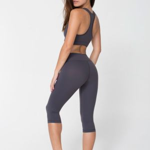 RSAAK304 Knee Length Everyday Fitness Pant Thumbnail