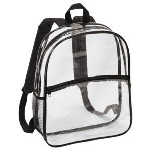 ® Clear Backpack Thumbnail