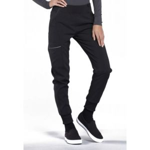 CK110A Cherokee Infinity Women's Tapered Leg Jogger Pant Thumbnail