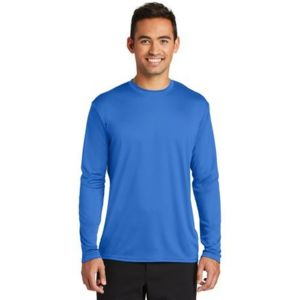 PC380LS ® Long Sleeve Performance Tee Thumbnail