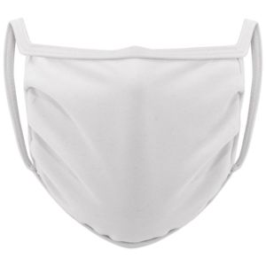 6821 3-Ply Mask Adult Moisture Wicking (100% Polyester) Thumbnail