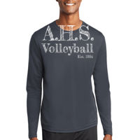 AHS Volleyball Here we Come! V2 Thumbnail
