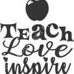 Teach, Love, Inspire Thumbnail