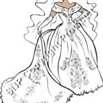 Bride in dress Thumbnail