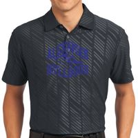 Dri FIT Embossed Polo Thumbnail