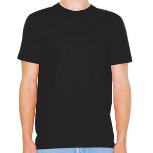 ® USA Collection Fine Jersey T Shirt Thumbnail