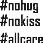 No Hug No Kiss All Care Thumbnail